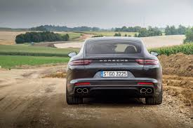 porsche car 2016 porsche panamera 2016 first drive cars co za