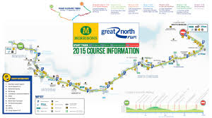 Tyne Metro Map by Great North Run 2015 How To Get Around On The Day Of The Race