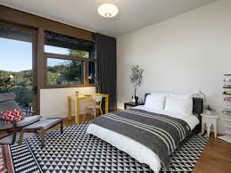 Geometric Area Rug by Large Rugs For Bedroom