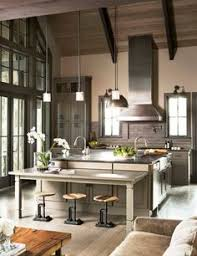 Interior Design In Usa by Stunning Kitchen Via Decoholic By Linda Mcdougald Design My