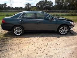 2006 black honda accord used 2006 honda accord dash parts for sale