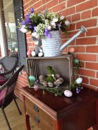 Easter Day Decorations by 15 Beautiful Easter Day Decorating Ideas For Backyards Page 15