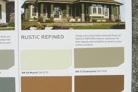 my little bungalow choosing exterior paint colors modern