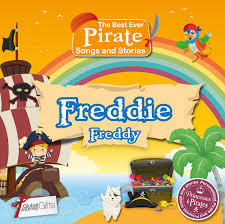 princesses and pirates personalised songs u0026 stories for kids cd