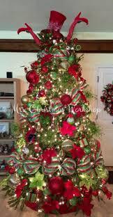 christmas decoras tree decorations ideas modern on cool
