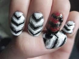 18 red nail polish designs red nail polish designs nail designs