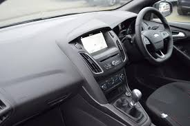 how to set up bluetooth on ford focus used 2017 ford focus st line tdci 1 5l 120ps diesel engine