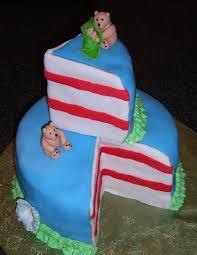 slice of cake u2013 fondant diary of a cake stylist