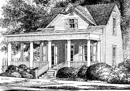 williams bluff moser design group southern living house plans
