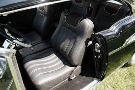 Custom Car Interior Upholstery Vos Upholstery U0026 Custom Auto Trim A Name You Can Trust Since 1976