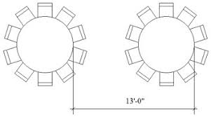 60 inch round table seats 29 images of round table template leseriail com