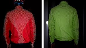 best cycling rain jacket eight of the best reflective jackets for winter cycl