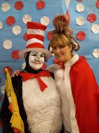 Dr Seuss Characters Halloween Costumes 31 Storybook Character Costumes Images Book