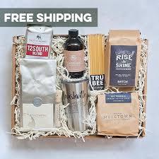 Nashville Gift Baskets Coffee Lover Gift Batch Batch