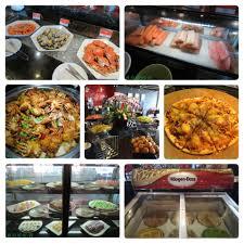 buffet cuisine 馥 50 野柳泊逸 漁人廚房buffet午宴 孩子慶生海洋生態美食行 二訪優質海味百匯