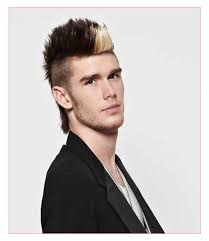 Mens Hairstyle Shaved Sides Long Top by Long On Top Shaved Sides Mens Hairstyles As Well As Mens