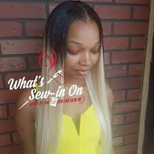sew in what s sew in on hair salon columbia south carolina