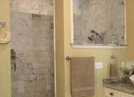 shower create a deluxe bathroom area with walk in shower
