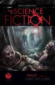 john carpenter u0027s tales of science fiction comic trailer is bloody