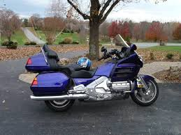 honda gold wing 1800 abs for sale used motorcycles on buysellsearch
