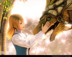 vanille in final fantasy wallpapers final fantasy final fantasy 3 wallpaper refia chocobo click for