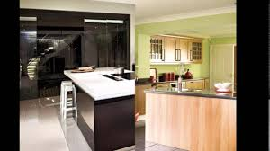 Paint Colours For Kitchens With White Cabinets Kitchen Paint Color Ideas With Antique White Cabinets Youtube