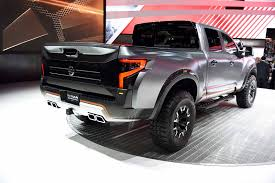 nissan titan diesel specs nissan rare 2017 nissan titan warrior concept price specs