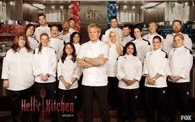 Hell S Kitchen Season 8 - hell s kitchen season 9 episode 8 10 chefs compete tv news update