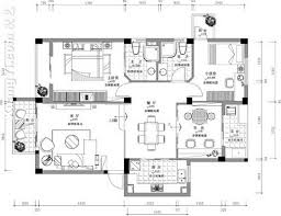 Interior Home Plans Single Bedroom Flat Drawing Plan Corepad Info Pinterest