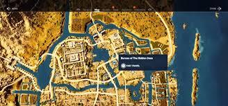 bureau location legendary store location assassin s creed origins