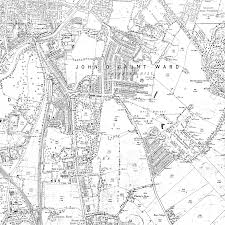 Old Map Lancashire County Council Environment Directorate Old Maps