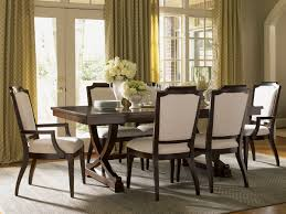 rectangular dining room tables kensington place westwood rectangular dining table lexington