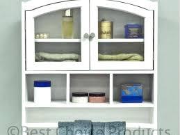 Bathroom In Wall Storage Wall Storage Cabinets For Bathroom Bathroom Wall Mounted Cabinets