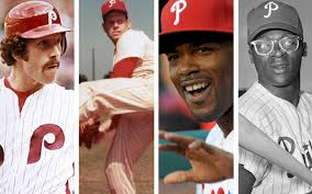 Lenny Dykstra Former Baseball Star Releases Explosive - the 20 greatest phillies of all time according to war