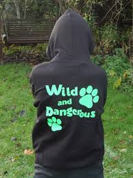 t shirts and hoodies outdoor woodland learning