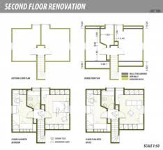 100 wheelchair accessible floor plans section 4 facilities