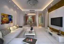 licht im wohnzimmer indirekte beleuchtung led wohnzimmer 55 ideen für