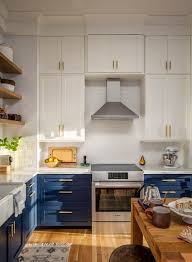 sherwin williams navy blue kitchen cabinets color my world the magic of paint and hues for 2020