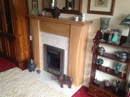vintage joinery oak fire surrounds