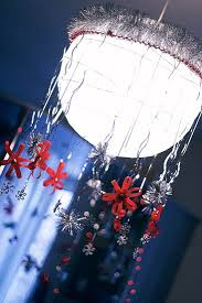 Christmas Decorations Light Blue by 7 Simple Craft Ideas Easy Handmade Christmas Decorations