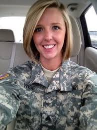 air force female hair standards after being at air force basic military training for about two weeks