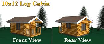 log cabin floor plans with loft 10x12 log cabin meadowlark log homes