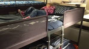 bunk beds ikea mydal bunk bed hack heavy duty bunk beds loft