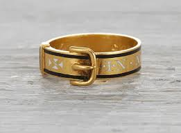 mourning ring mourning rings erstwhile jewelry nyc