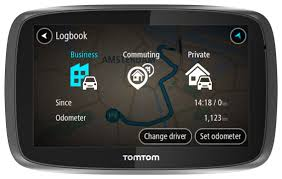 Tomtom North America Maps Free Download by Tomtom Pro 7250 Truck Driver Terminal U2014 Tomtom Telematics Gb