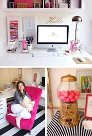 best 25 pink home offices ideas on pinterest pink study desks