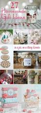 homemade gift ideas picmia
