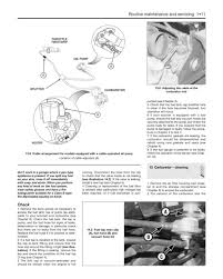 suzuki burgman 250 u0026 400 scooters 98 15 haynes repair manual