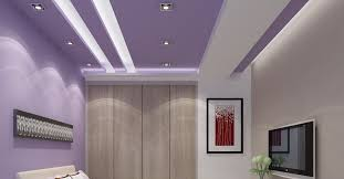 bedroom simple simple bedroom color pop ceiling colour