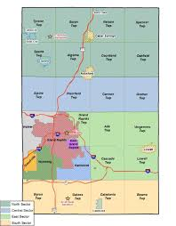 Map Of Troy Michigan by Law Enforcement Division Patrol Kent County Michigan